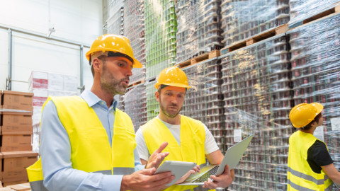 Ebook : The keys to the digitalisation of your supply chain