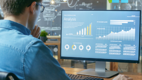 Ebook: Effective decision making with Modern Analytics